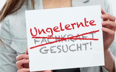 """KDA-Impulsheft 2015 """"Einfache Arbeit"""""""
