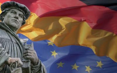 Handwerk & Kirche: Reformation und Politik
