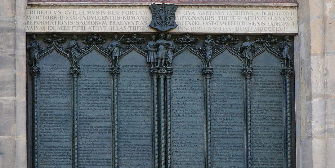 Rechtfertigung – folgenlos? Jahrbuch Sozialer Protestantismus (Band 10)