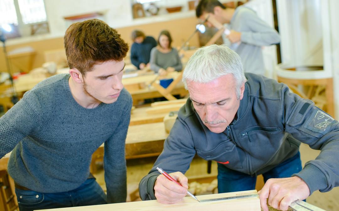 AHK Fachtag: Den Wandel meistern – Chancen des Handwerks im ländlichen Raum, 21.11.2015 in Bad Boll