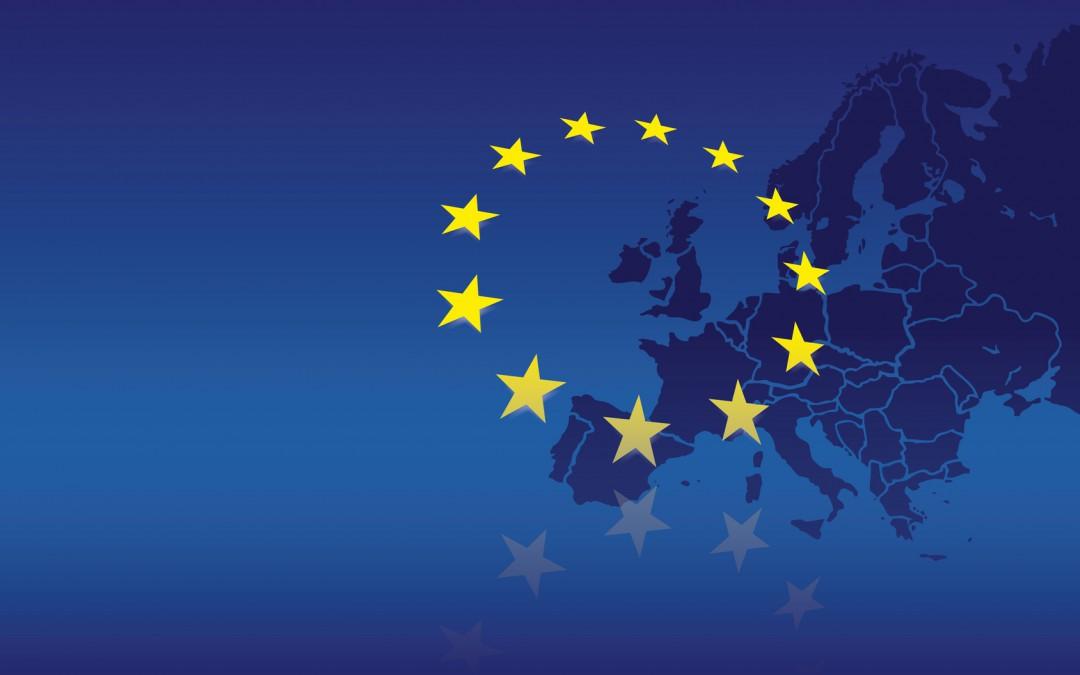 Europa-Blog startet wieder