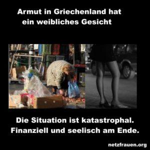 Armut GR Frauen