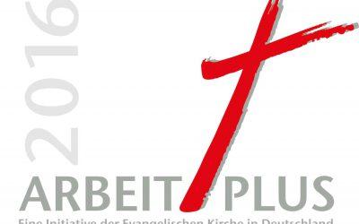 Arbeit Plus: vier Unternehmen ausgezeichnet
