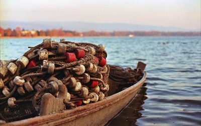 Migration, Flucht, Moria: Verantwortung liegt näher als wir denken