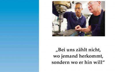 Bundestagung Handwerk und Kirche, 11.-13.11.2016 in Hofgeismar