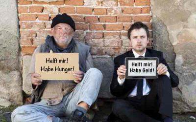 """KDA Themenheft 2013 """"Reichtum: du wirst ein Segen sein"""""""