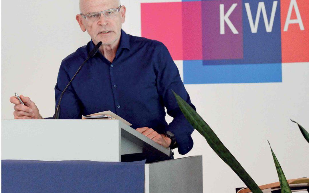 epd Dokumentation zur Innovationswerkstatt mit Günter Wallraff