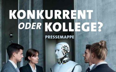 ARD-Themenwoche Zukunft der Arbeit – Pressemappe und Programmheft