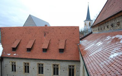 SAVE THE DATE: KDA Bundestagung: 19. – 21. September.2017, Erfurt (Augustinerkloster)