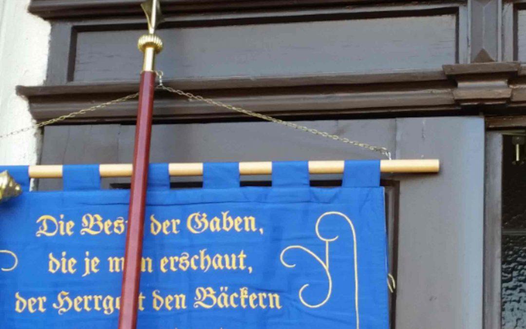 Einladung zum Handwerkergottesdienst, 27. Mai 2017, Berlin