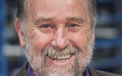KDA-Sozialsekretär Siegfried Aulich geht nach 39 Dienstjahren in den Ruhestand