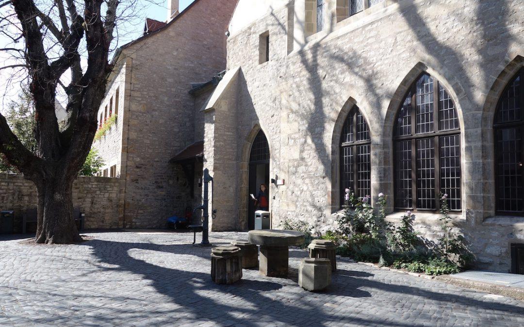 Handwerk und Kirche im Kammerbezirk Magdeburg
