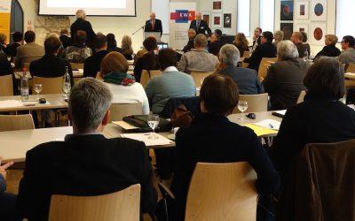 Rückschau auf den KDA-Fachtag: Digitale Arbeit eröffnet Chancen für den ländlichen Raum