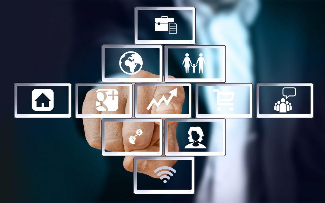 Gewinner und Verlierer im Zeitalter der Digitalisierung