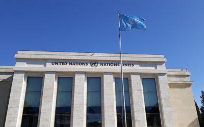 Vereinte Nationen fordern höheres Hartz IV