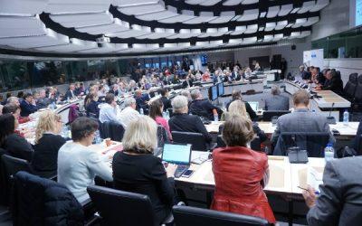 Beteiligung des KWA an der öffentlichen EU-Konsultation zu Lieferketten