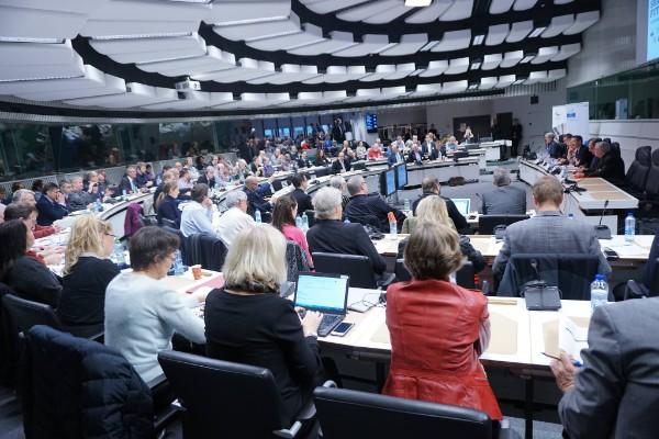 Reaktionen der Konsultation zum KI-Whitepaper der EU Kommission