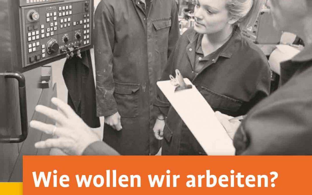 Neudietendorf: Thüringer Arbeitszeitkonferenz am 01. und 02. März 2019