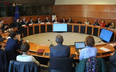 Aufruf und Rückblick: Videoaktion und Dialogtreffen der Europäischen Sonntagsallianz