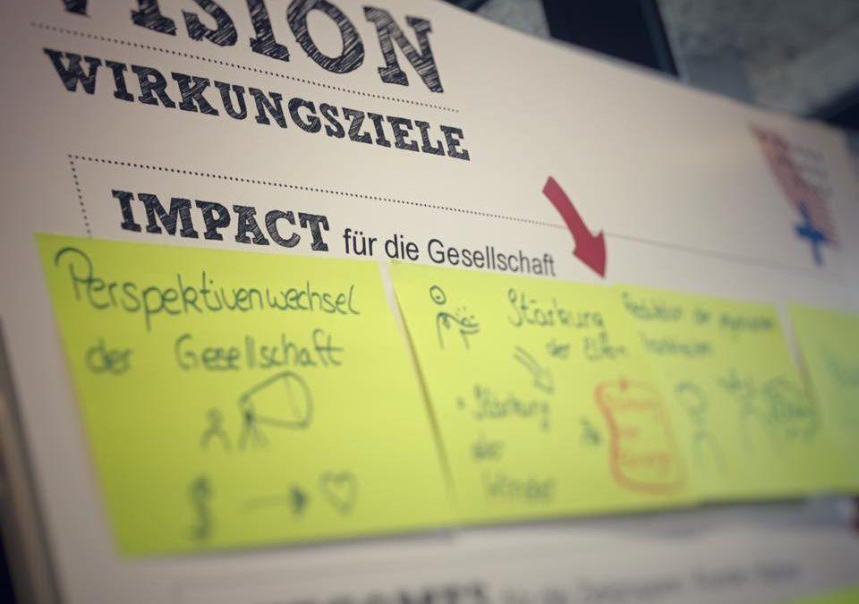 Ein Besuch beim SOCIAL ENTREPRENEURSHIP CAMP in Hannover