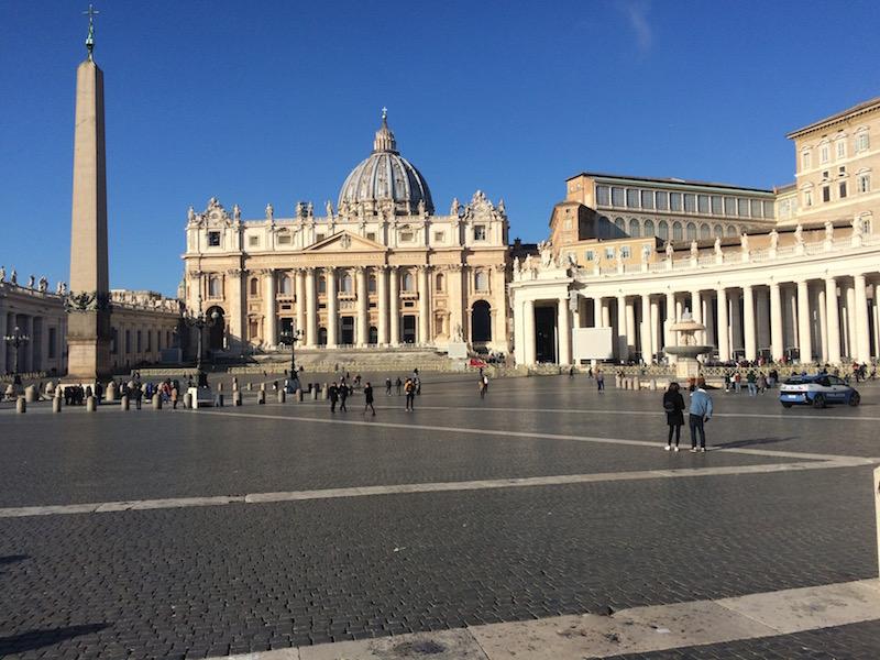 Kirchen und Handwerk diskutieren in Rom globale Zukunftsfragen