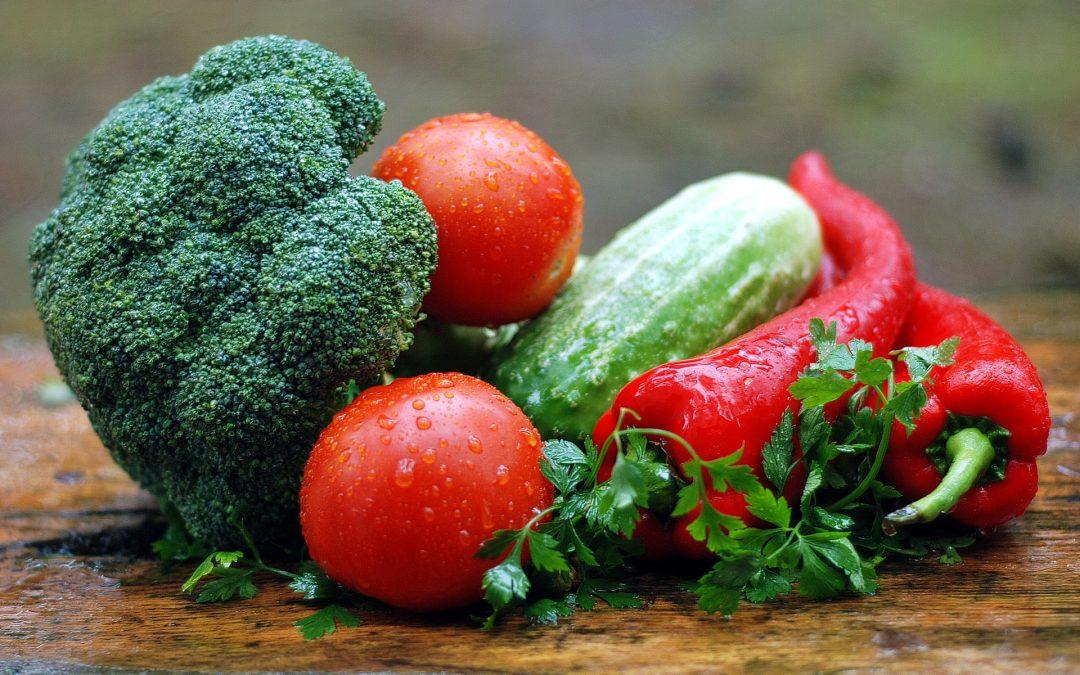 """3. Tag des Guten Lebens """"Gute Lebensmittel für Alle"""" – am 31. August"""