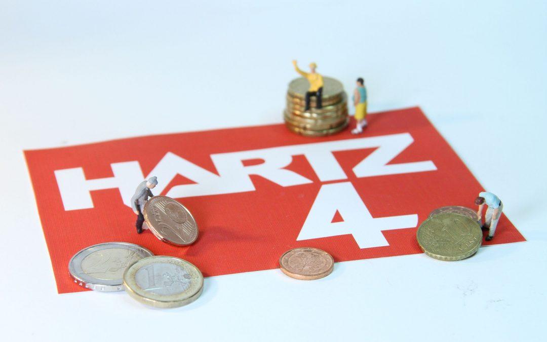 Hartz 4.0? – 18.-19. November 2019 Akademie Loccum