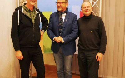 Bundestagung Handwerk und Kirche – Verleihung Lutherrosen