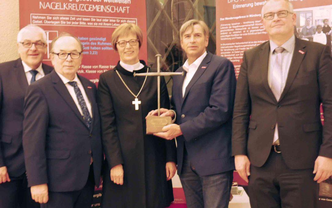 Bundestagung Handwerk und Kirche – im Dialog