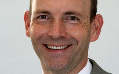 Dieter Heidtmann wird Generalsekretär der Evangelischen Mission Solidarität