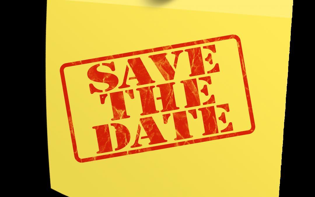 SAVE THE DATE – Symposium: Wilhelm Fahlbusch weiterdenken, 2. April 2020