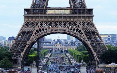 Studienfahrt Paris – Wirtschaften in Europa, 5. bis 9. Oktober 2020
