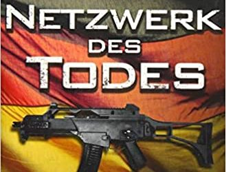 """Buchangebot: """"Netzwerk des Todes – Die kriminellen Verflechtungen von Waffenindustrie und Behörden"""""""