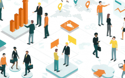 Arbeitswelt 4.0 – Thesen jetzt auch in Englisch erhältlich