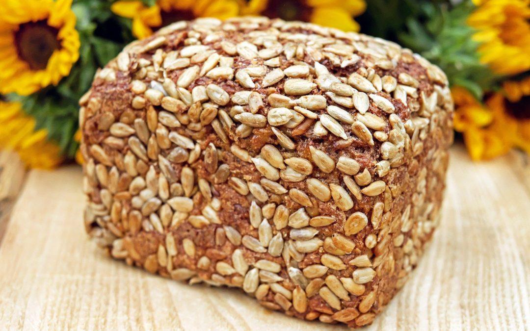 5.000 Brote – Online-Gottesdienst aus einer Backstube