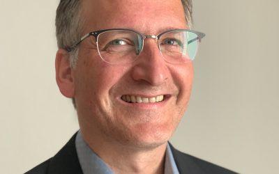 Neues aus dem Netzwerk: Pfarrer Dr. Jochen Kunath tritt die Nachfolge von Dr. Heidtmann an