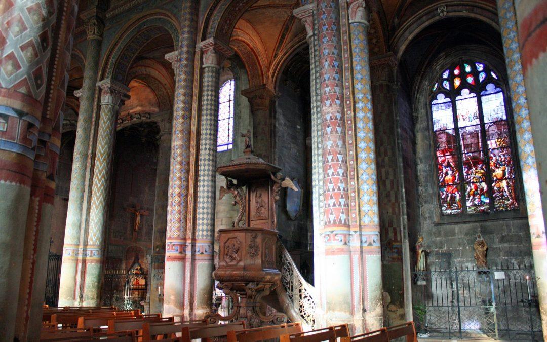 Kanzelrede zum Reformationstag 2020 in der Hamburger Hauptkirche St. Jacobi – von Gudrun Nolte