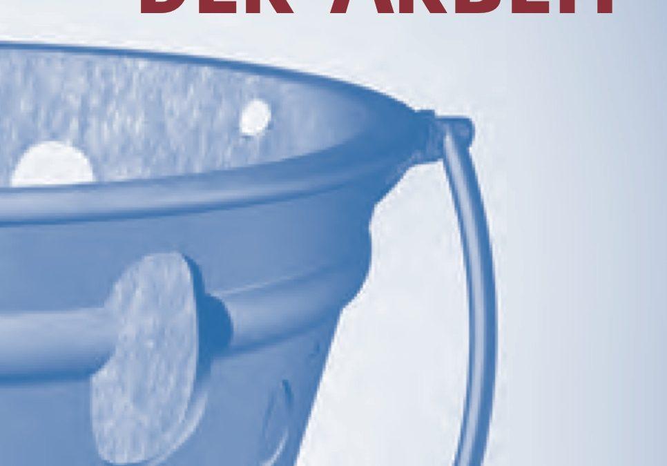 Zeitschrift aus Bremen: Mittendrin am Rande