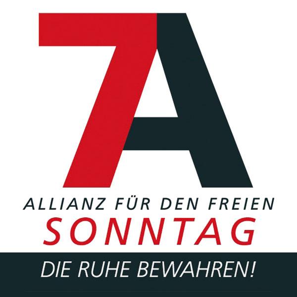 NEWS – Allianz für den freien Sonntag
