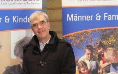 Peter Pantke wurde aus dem aktiven Dienst verabschiedet