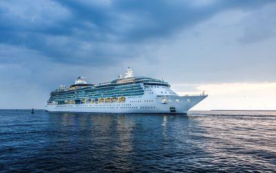 Die Zukunft der Kreuzfahrtindustrie, Dienstag 13. April, 18 Uhr
