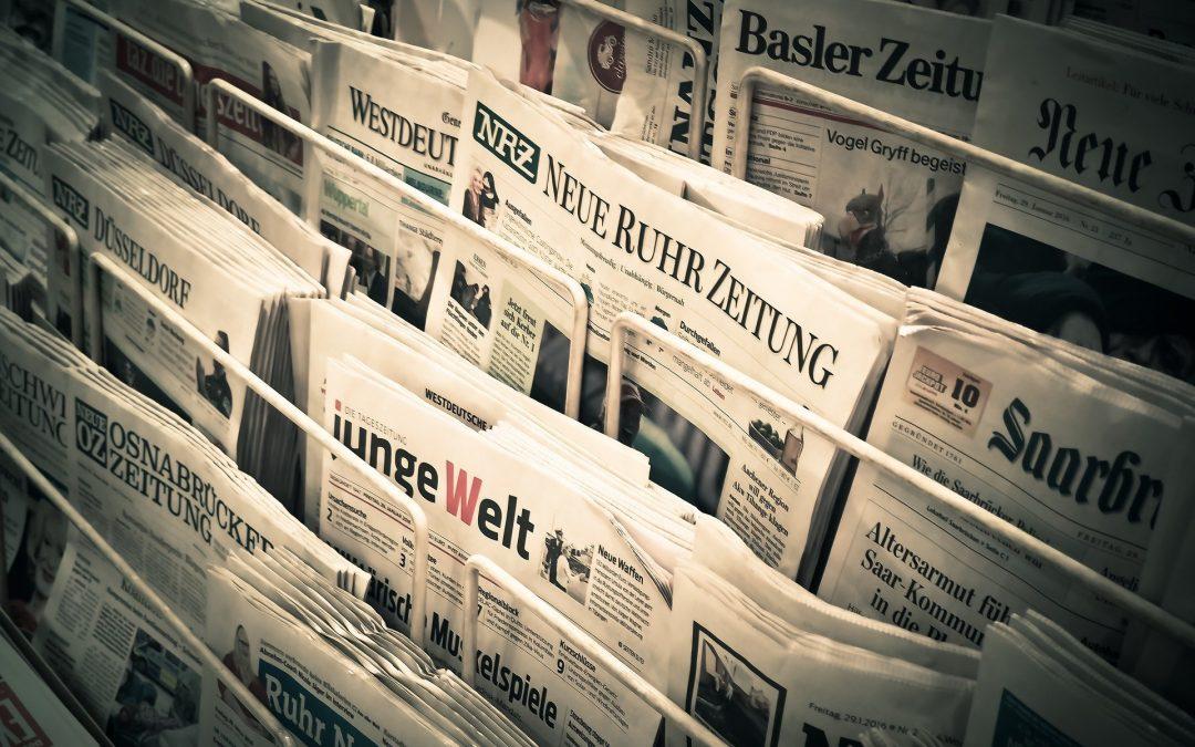 Pressemitteilung: Keine halben Sachen mehr!  Solidarität ist Zukunft, DGB-Motto zum 01. Mai