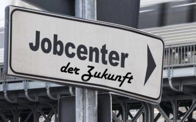 Jobcenter der Zukunft – Existenzsicherung neu denken, 25. Juni