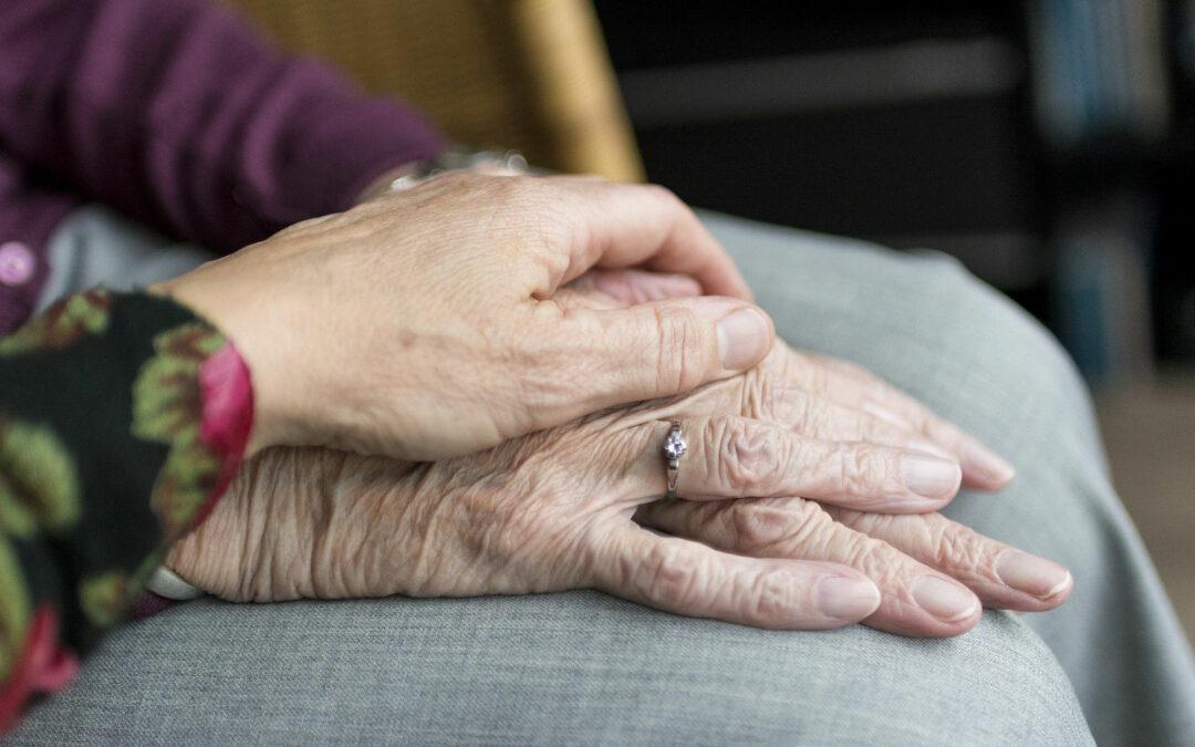 Tag der Pflege 2021: Solidarität mit den Pflegekräften