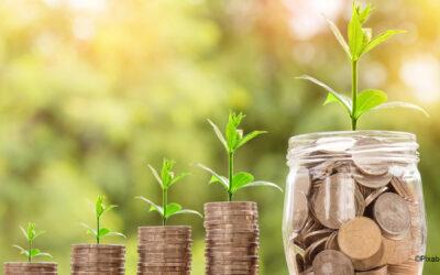 Auf dem Weg zu einem gerechten und nachhaltigen Finanzsystem