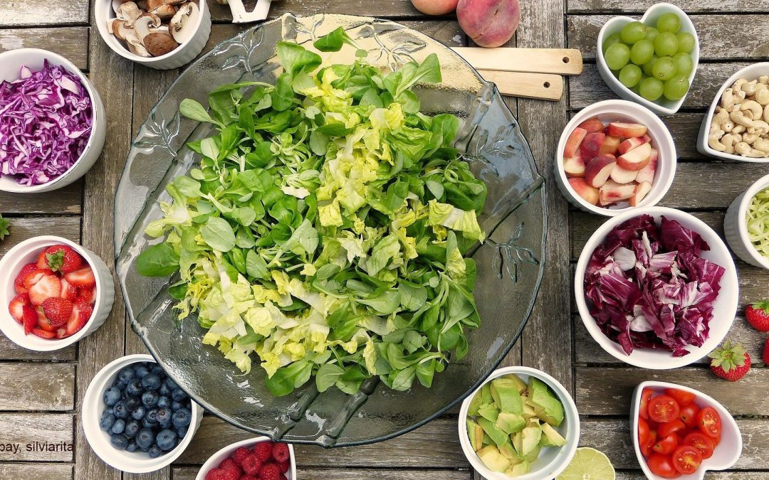 Diskussion: Welchen Einfluss haben Kaufverhalten und sich ändernde Essgewohnheiten auf Arbeitsbedingungen?