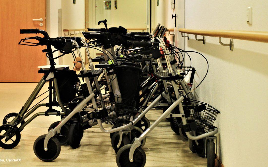 Krise in der Pflege – Und nun?